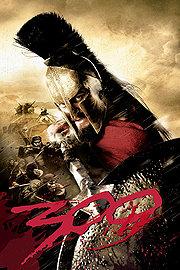 Filmes sobre a Grécia - 300