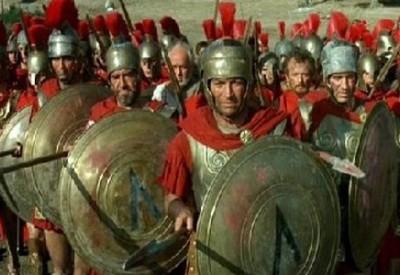 Filmes sobre a Grécia - Capa