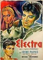 Filmes sobre a Grécia - Electra
