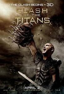Filmes sobre a Grécia - Fúria de Titãs - 10