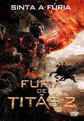 Filmes sobre a Grécia - Fúria de Titãs 2