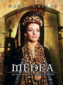 Filmes sobre a Grécia - Medeia