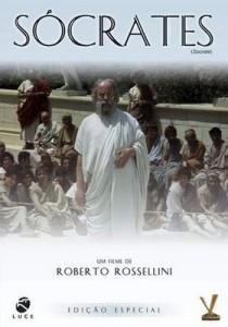 Filmes sobre a Grécia - Sócrates