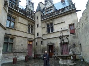 Castelo de Cluny